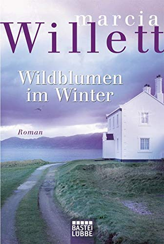 9783404160280: Wildblumen im Winter