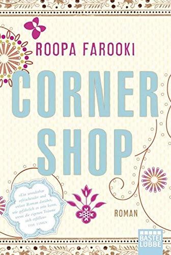9783404160662: Corner Shop