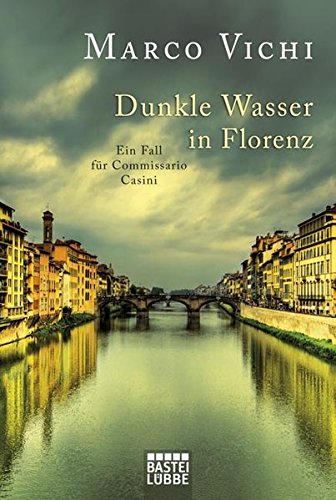 Dunkle Wasser in Florenz (3404160908) by Marco Vichi