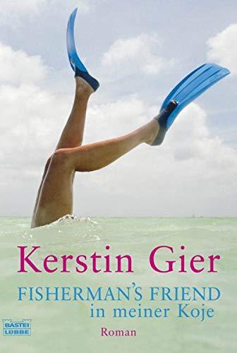 9783404161720: Fisherman's Friend in meiner Koje.