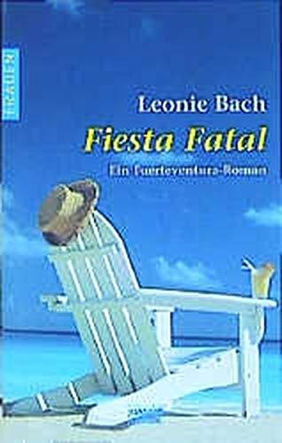9783404162338: Fiesta Fatal. Ein Fuerteventura- Roman.