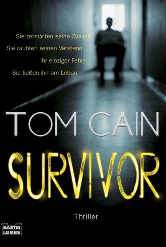 9783404162710: Survivor
