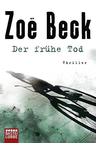 9783404163090: Der Fruhe Tod (German Edition)