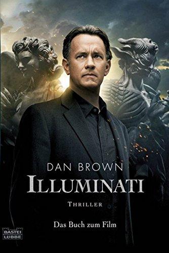 9783404163441: Illuminati (Filmbuchausgabe)