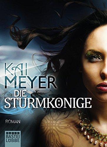 Kai Meyer - Die Sturmkönige 01: Dschinnland