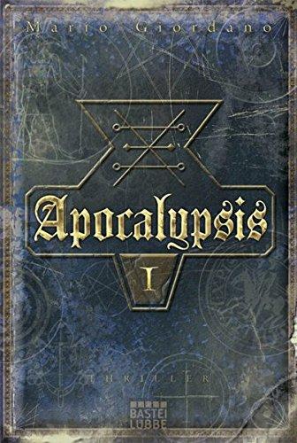 9783404166534: Apocalypsis