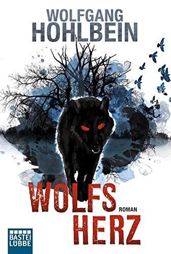 9783404166572: Wolfsherz