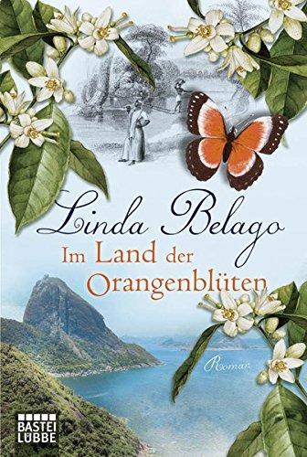 Im Land der Orangenblüten: Linda Belago