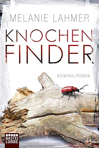 9783404166695: Knochenfinder