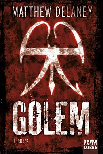 9783404166725: Golem