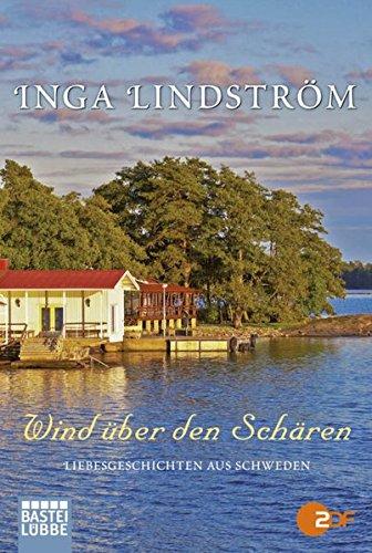 9783404166787: Wind �ber den Sch�ren: Liebesgeschichten aus Schweden