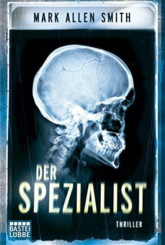 9783404168149: Der Spezialist