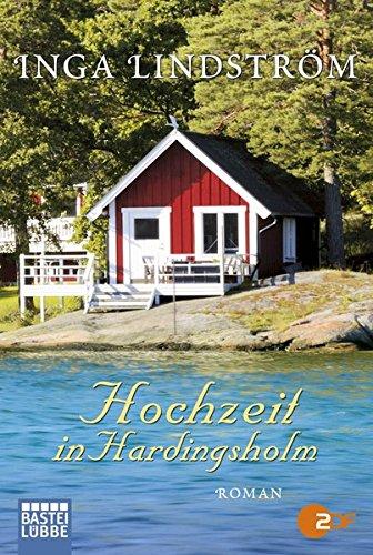 9783404168224: Hochzeit in Hardingsholm