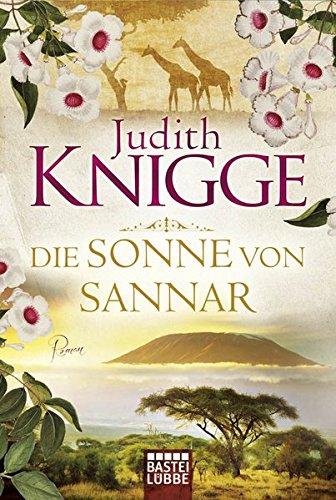 Die Sonne von Sannar: Judith Knigge (Linda