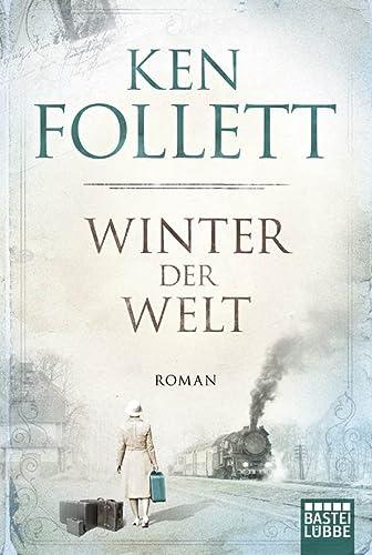 9783404169993: Winter Der Welt