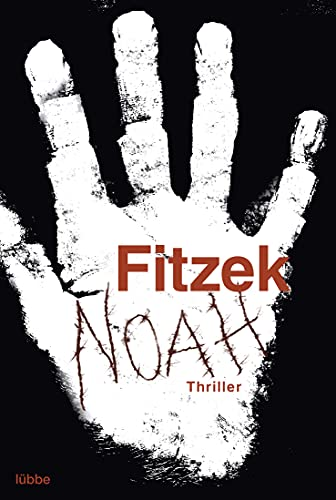 9783404171675: Noah (German Edition)