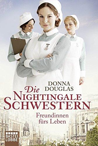 9783404172603: Die Nightingale-Schwestern
