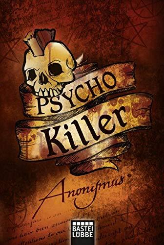 9783404174591: Psycho Killer