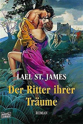 9783404186525: Der Ritter ihrer Träume.