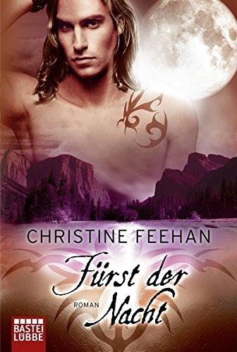 Der Fürst der Nacht (9783404186891) by Christine Feehan
