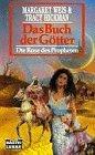 9783404202003: Die Rose des Propheten I. Das Buch der Götter. (Fantasy).