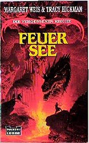 9783404202485: Feuersee