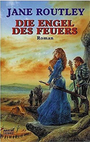 9783404204595: Dion von Moria 2. Die Engel des Feuers.