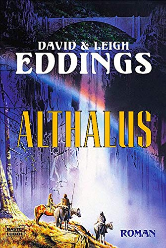 9783404204786: Althalus