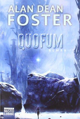 9783404205097: Quofum