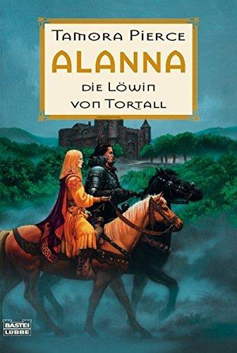 9783404205325: Alanna - Die Löwin von Tortall