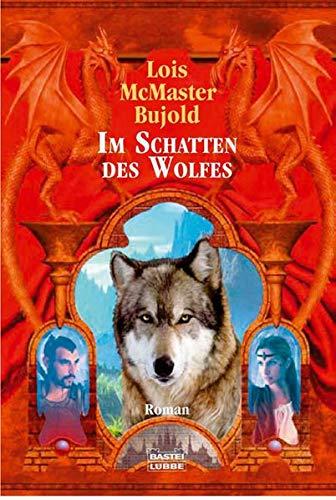 9783404205479: Im Schatten des Wolfes