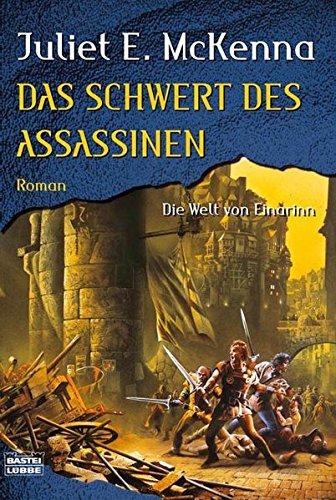 9783404205523: Das Schwert des Assassinen
