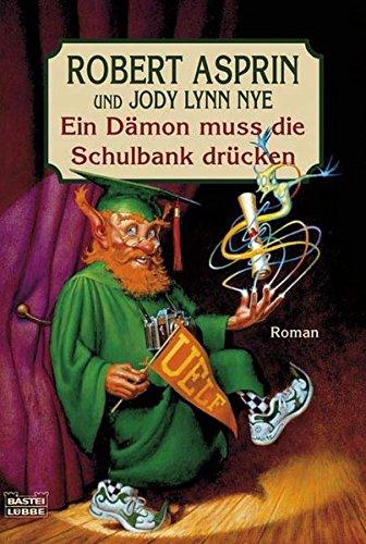 Ein Dämon muss die Schulbank drücken (3404205863) by Nye, Jody Lynn