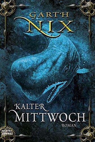 9783404206094: Kalter Mittwoch: Fantasy