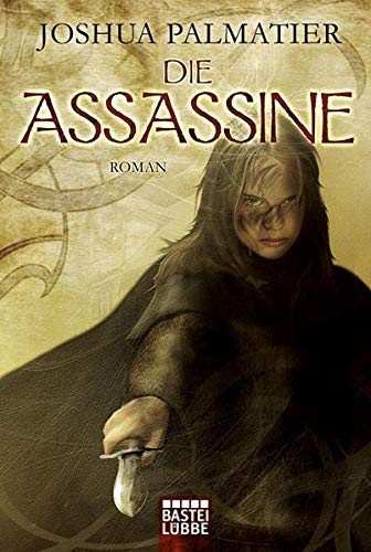 9783404206308: Die Assassine
