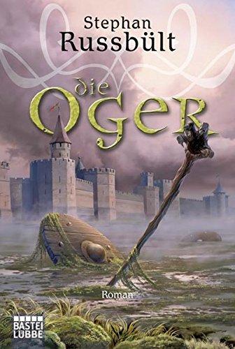 9783404206353: Die Oger: Roman