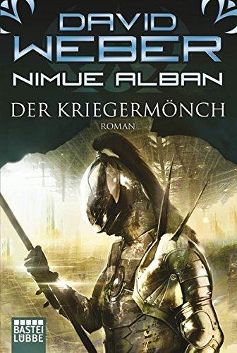 9783404207480: Nimue Alban: Der Kriegermönch