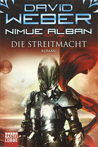 9783404207855: Nimue Alban: Die Streitmacht
