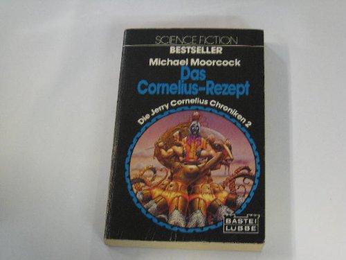 9783404220366: Das Cornelius-Rezept