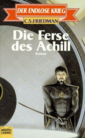 9783404231966: Die Ferse des Achill, Bd 2