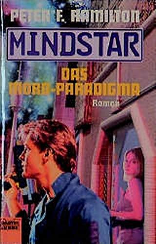 9783404232086: Mindstar. Das Mord-Paradigma.