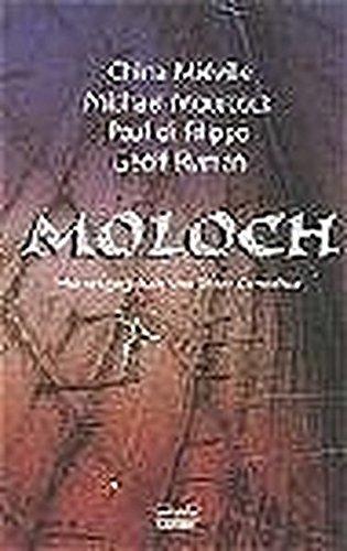 9783404232802: Moloch