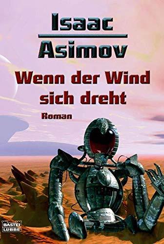 9783404233076: Wenn der Wind sich dreht