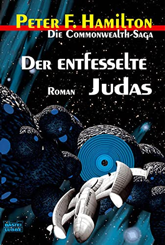 Der entfesselte Judas - Die Commonwealth-Saga (9783404233304) by [???]