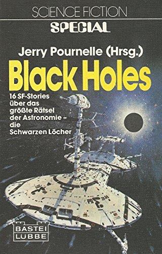 Black Holes - Pournelle, Jerry