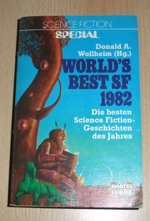 World's Best SF 1982 (= SF Special)