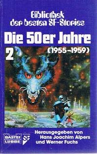 Die fünfziger Jahre II: Alpers, H.J. /