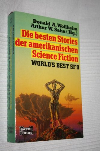Die besten Stories der amerikanischen Science Fiction. Worlds Best SF 09. (9783404241323) by [???]
