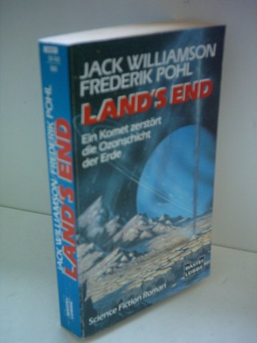 9783404241422: Land's End