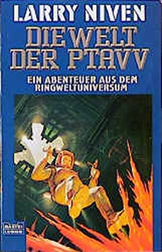 Die Welt der Ptavv,(ungekürzte Fassung von Das Doppelhirn): Der Ringwelt-Zyklus, Bd. 7 (Science Fiction. Bastei Lübbe Taschenbücher) - Niven, Larry
